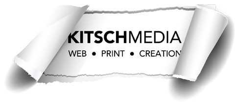 KITSCH media Logo